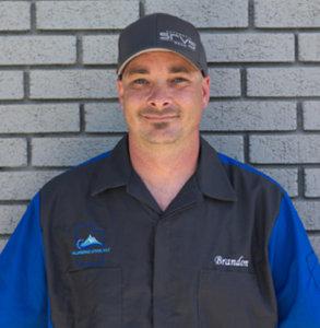 Brandon Taylor Owner Plumbing Utah Heating Amp Air