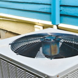outside-ac-condenser-unit