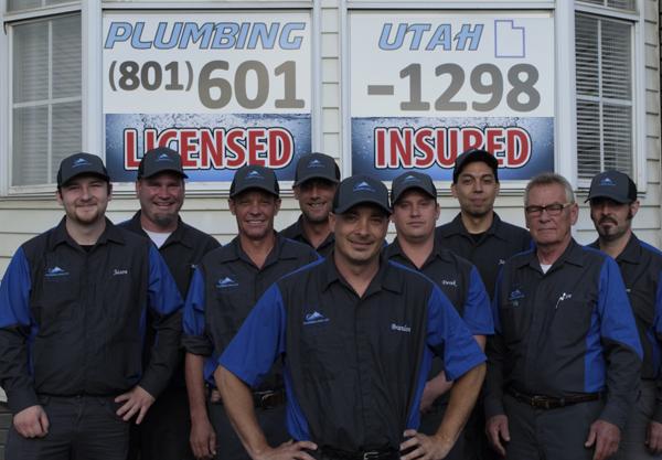 plumbing-utah-company-photo