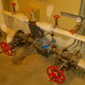 automatic-pressure-control-valve