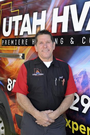 Bill Heating Air Contractor Plumbing Utah Heating Amp Air