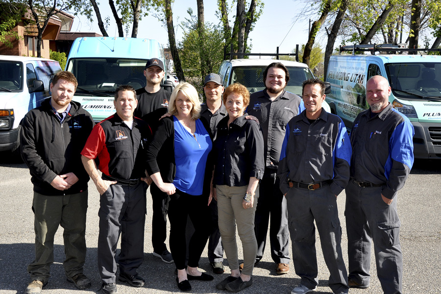 plumbing-utah-heating-air-company