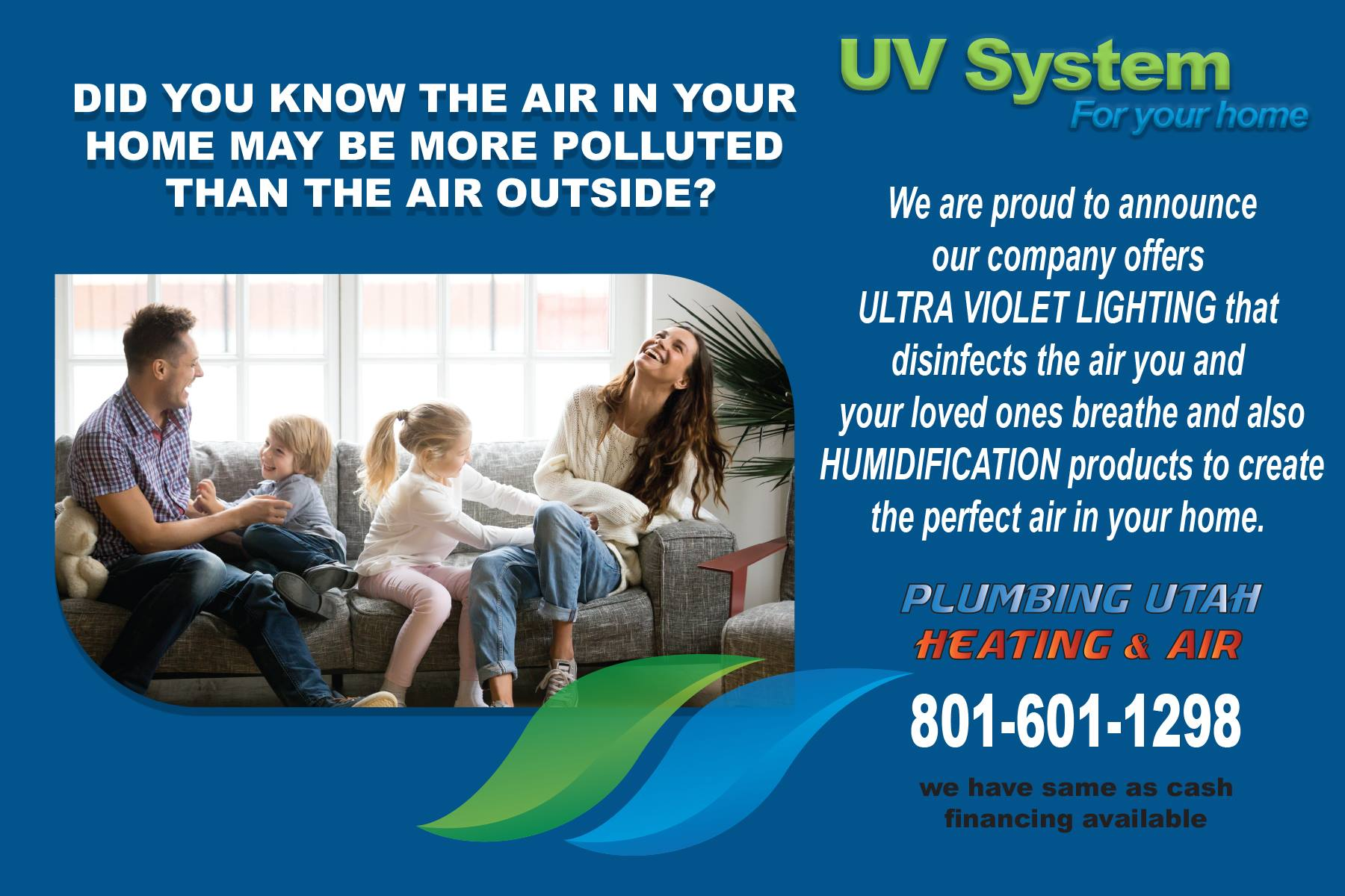 uv-lighting-system-utah
