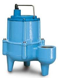 Sewage Ejectors