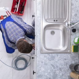 rooter-service-plumber
