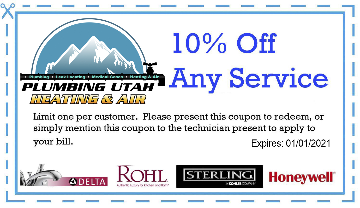 plumber-coupon-10-percent-off