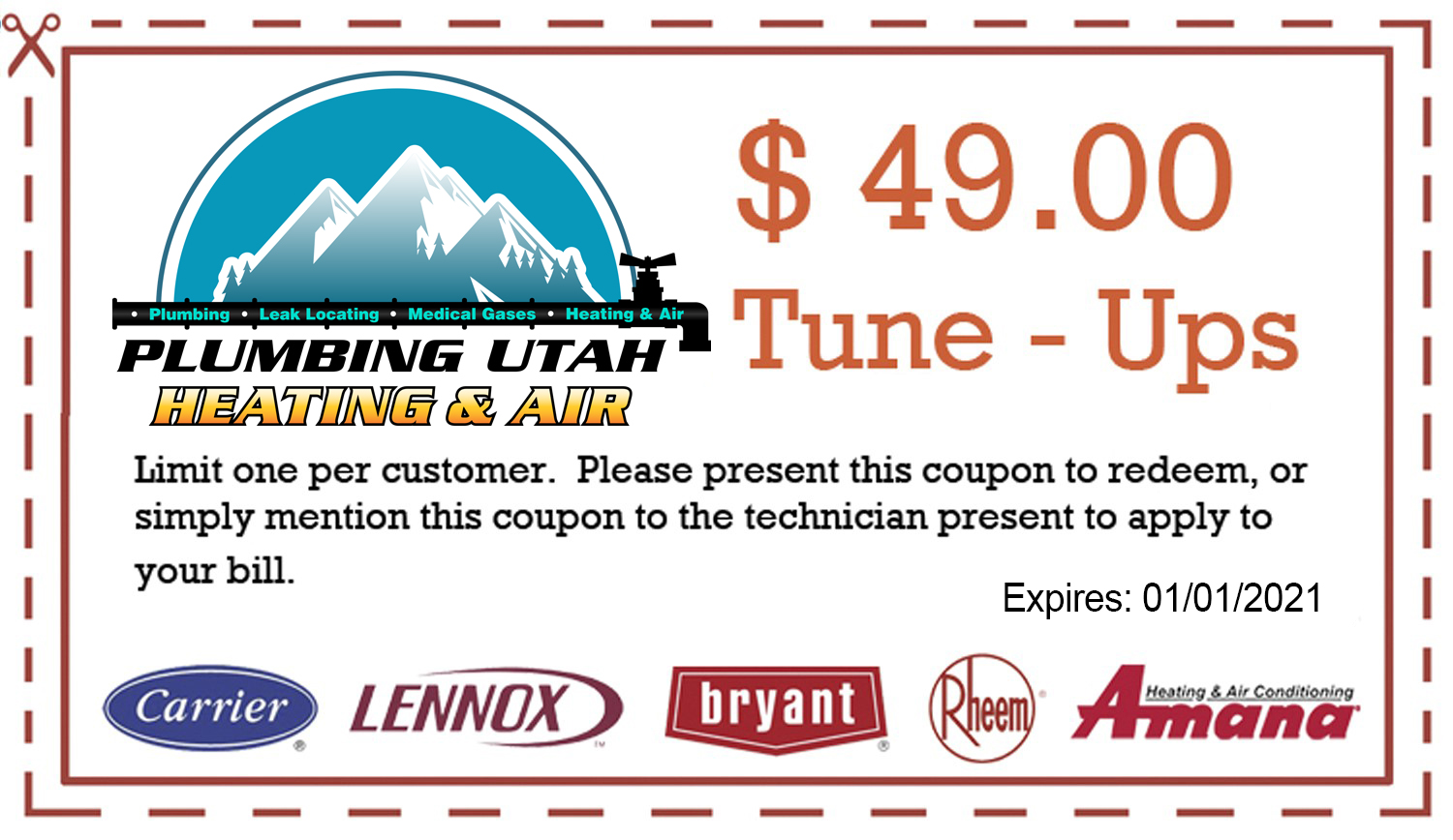 plumbing-utah-hvac-coupon-49-dollar-tune-up